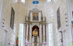 Švč. Marijos Sopulingosios paveikslas